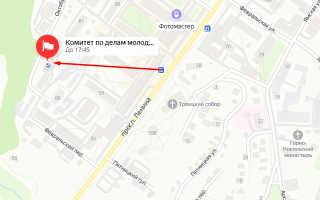 Органы опеки Советского района Брянска
