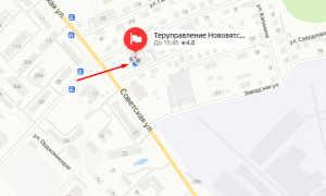 Органы опеки Нововятского района Кирова