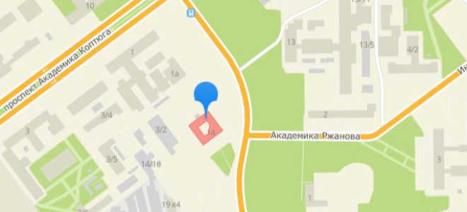 Органы опеки Советского района Новосибирска