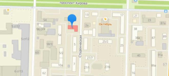 Органы опеки Томска
