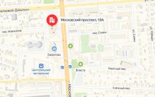 Органы опеки Коминтерновского района Воронежа