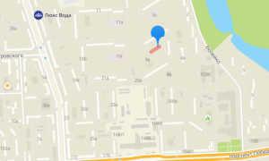 Органы опеки Калининского района Челябинска