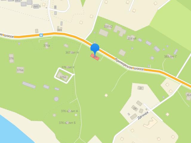 Отдел опеки и попечительства МО п. Солнечное на Приморском шоссе