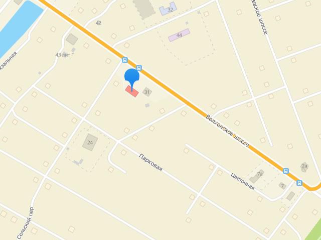 Отдел опеки и попечительства МО п. Александровская на Волхонском шоссе