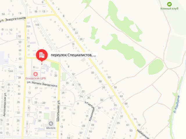 Отдел по опеке и попечительству Управления по вопросам семьи и демографии м.р. Елховский Самарской области