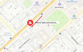 Органы опеки Ворошиловского района Волгограда