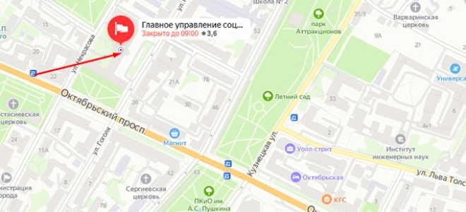 Органы опеки Псковской области
