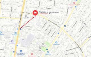 Органы опеки Оренбургского района