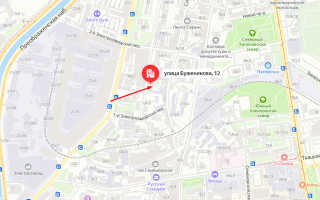 Органы опеки ВАО г. Москвы