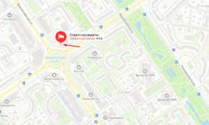 Органы опеки района Марьино г. Москвы