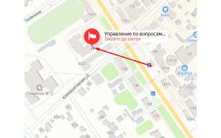 Органы опеки Новокубанска