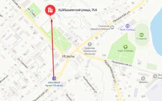 Органы опеки Исаклинского района Самарской области