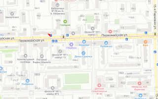 Органы опеки района Восточное Измайлово г. Москвы