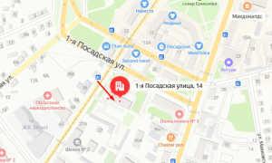 Органы опеки Заводского района Орла