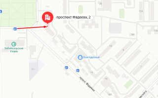 Органы опеки Черновского района Читы