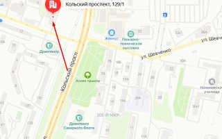 Органы опеки Первомайского района Мурманска