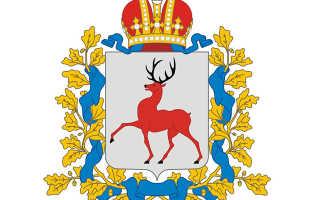 Органы опеки Нижегородской области