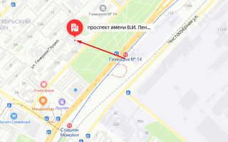 Органы опеки Краснооктябрьского района Волгограда