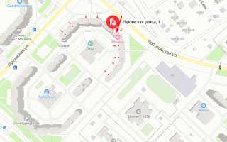 Органы опеки района Ново-Переделкино г. Москвы